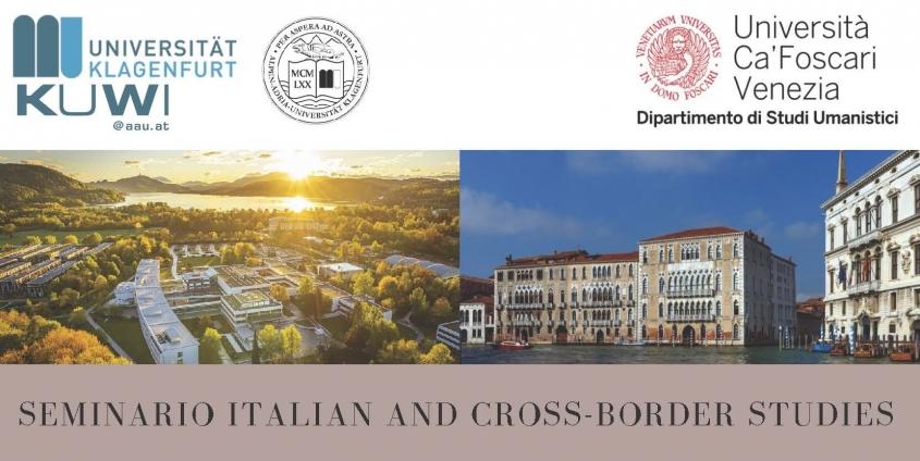 Seminario Italian and Cross-Border Studies