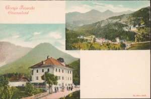 Gornje-Jezersko