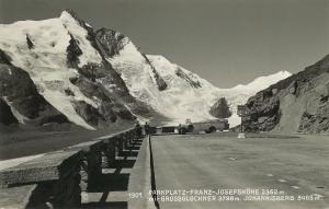 Großglockner Franz-Josefs-Höhe