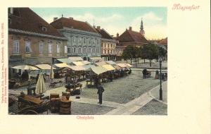 Klagenfurt-Obstplatz