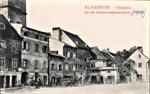 Klagenfurt-Heuplatz