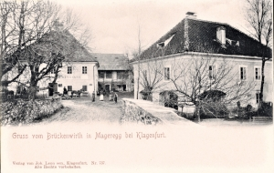 Mageregg-Brückenwirt