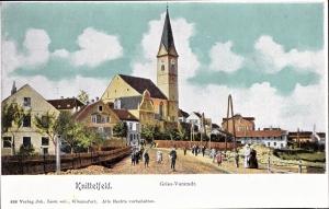 Knittelfeld-Gries