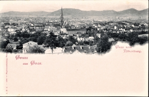 Graz-Ruckerlberg