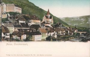 Murau-Obersteiermark