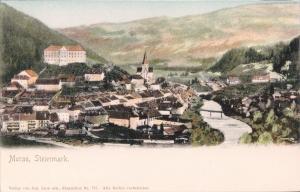 Murau-Steiermark