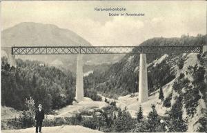 Karawankenbahn-Brücke-im-Rosenbachtal