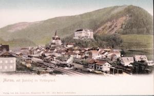 Murau-mit-Bahnhof