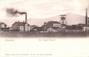 Fohnsdorf-Karl-August-Schacht