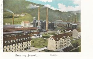 Donawitz-Hochöfen