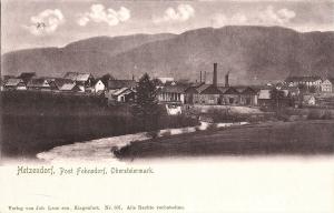 Hetztendorf-bei-Fohnsdorf