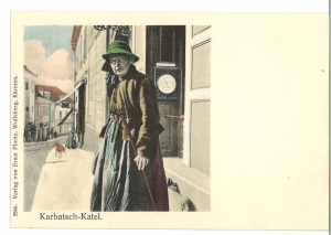 Karbatsch-Katel Wolfsberg