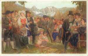 Albert-Zahlbruckner-Trachtenfest