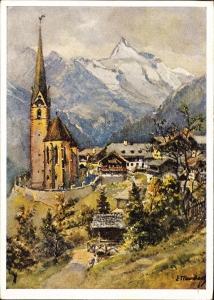 Eduard-Manhart-Heiligenblut