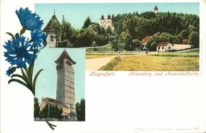 Klagenfurt Kreuzberg