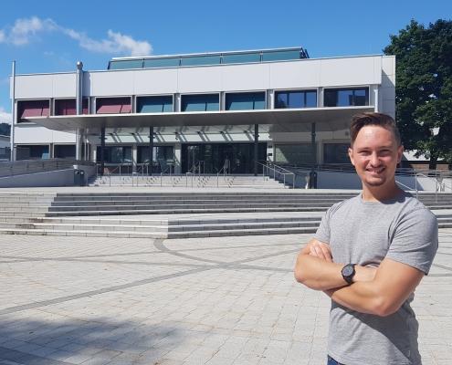 Adrian Schatzmayr
