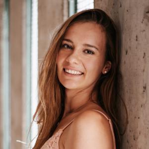 Alina Maria Tschemernjak | Foto: privat