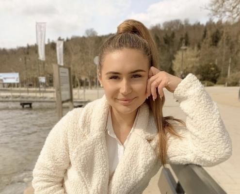 Stephanie Madrian