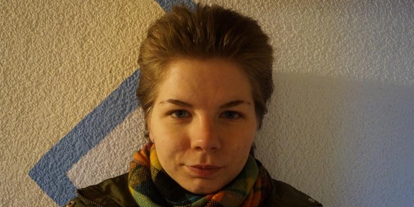 Nadja Regenfelder