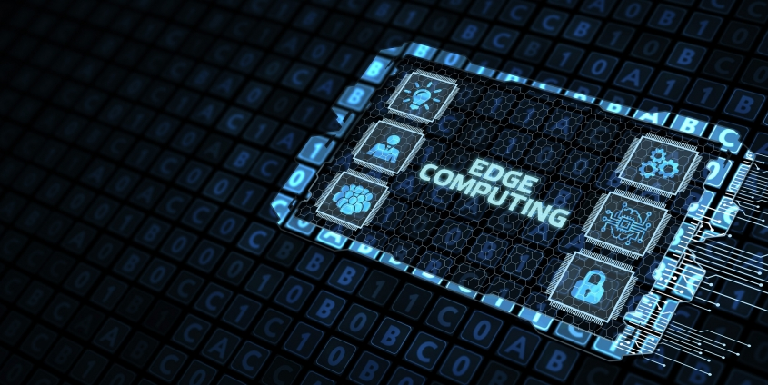 Edge Computing Sujetbild