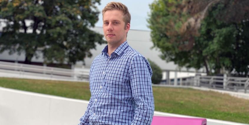 Patrick Reinwald