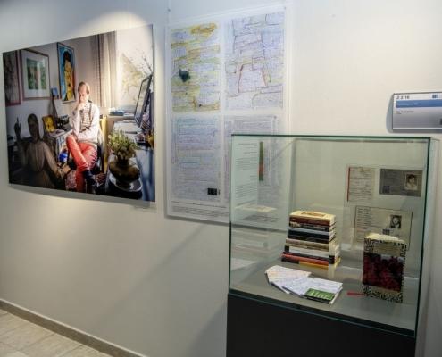 Arteficia Ausstellung | Foto: Karlheinz Fessl